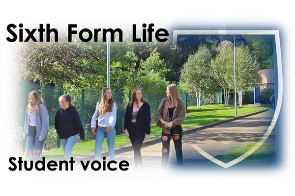 Sixth Form Student Voice