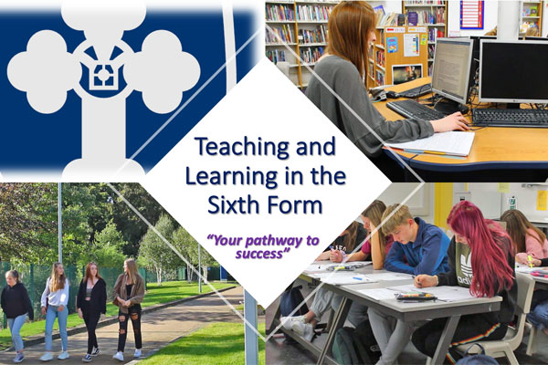 Sixth Form Teaching & Learning