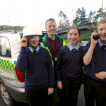 Our commitment to first response team