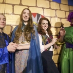 Sixth Form Panto: it's in front of you