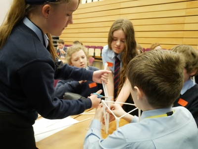 Year 7 STEAM Event
